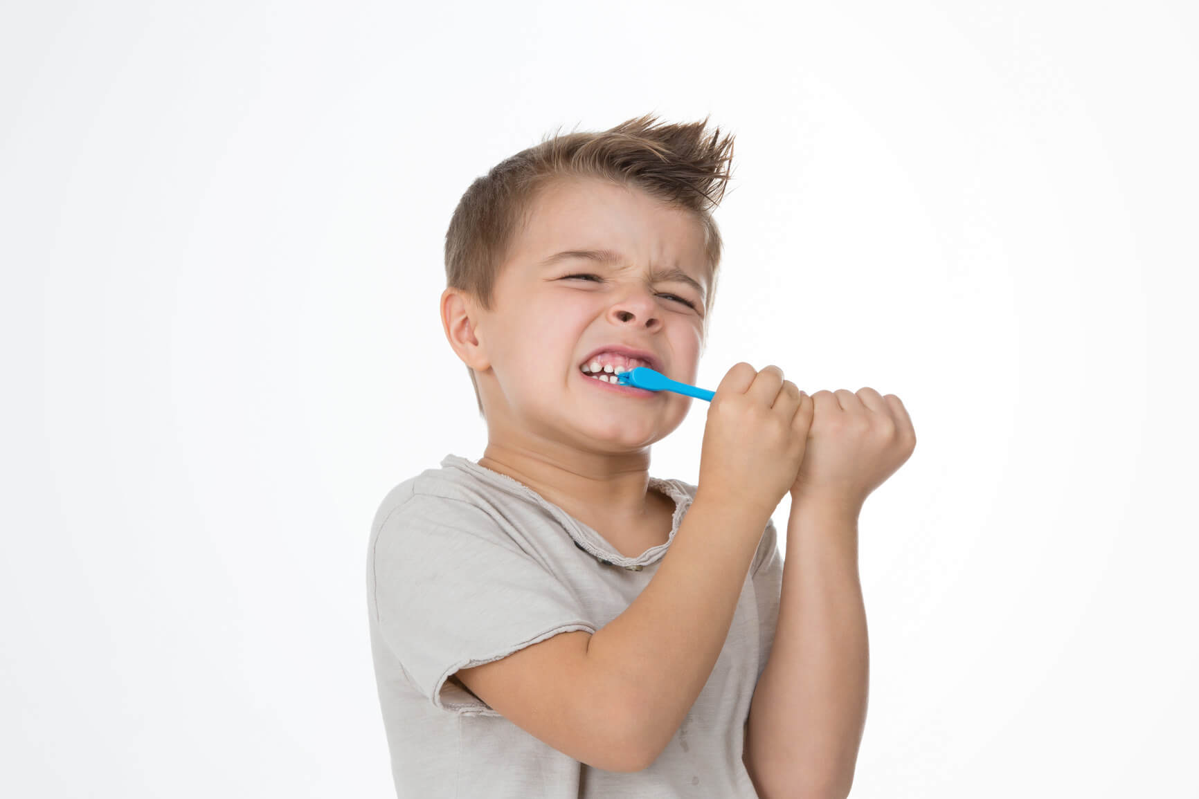 Are Your Kids Making One of These 10 Common Tooth Brushing Mistakes? -  Southdaviskids