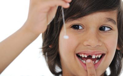 Tooth Fairy 101: Everything you need to know to make losing teeth fun
