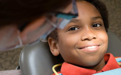 Pediatric Laser Treatment of Canker Sores and Mouth Ulcers