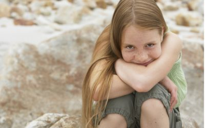 Pediatric Cold Sores: What are They and How are They Treated?