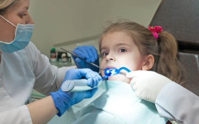 Why is Fluoride Important to My Child's Dental Health?
