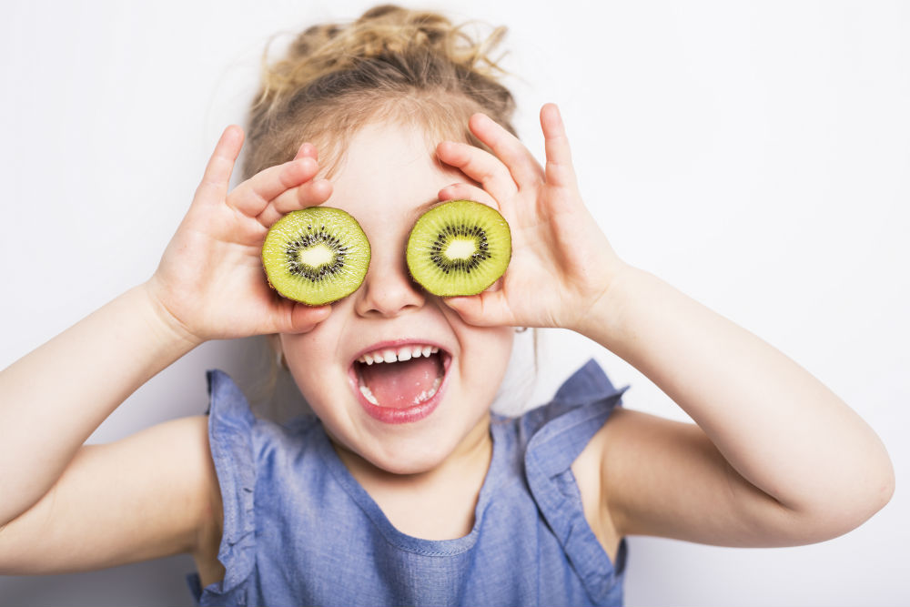 Do-Eats and Don't-Eats for Kids to Promote Healthy Teeth